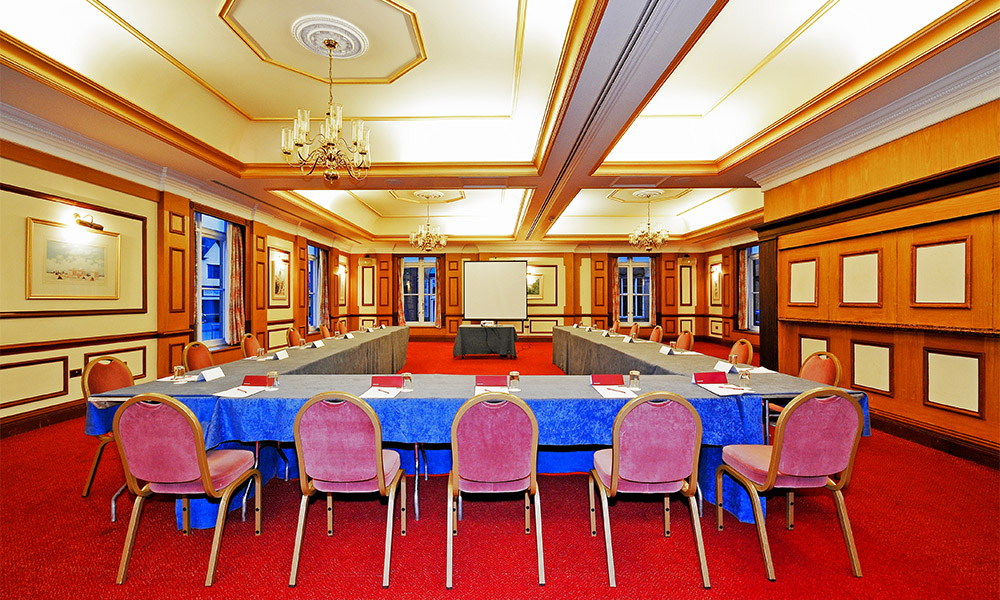 Royal Hotel Hull Conference Rooms
