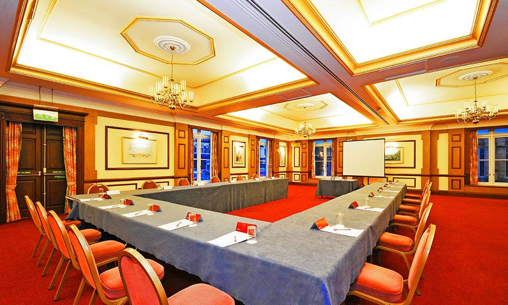 Royal Hotel Hull Conference Rooms 2