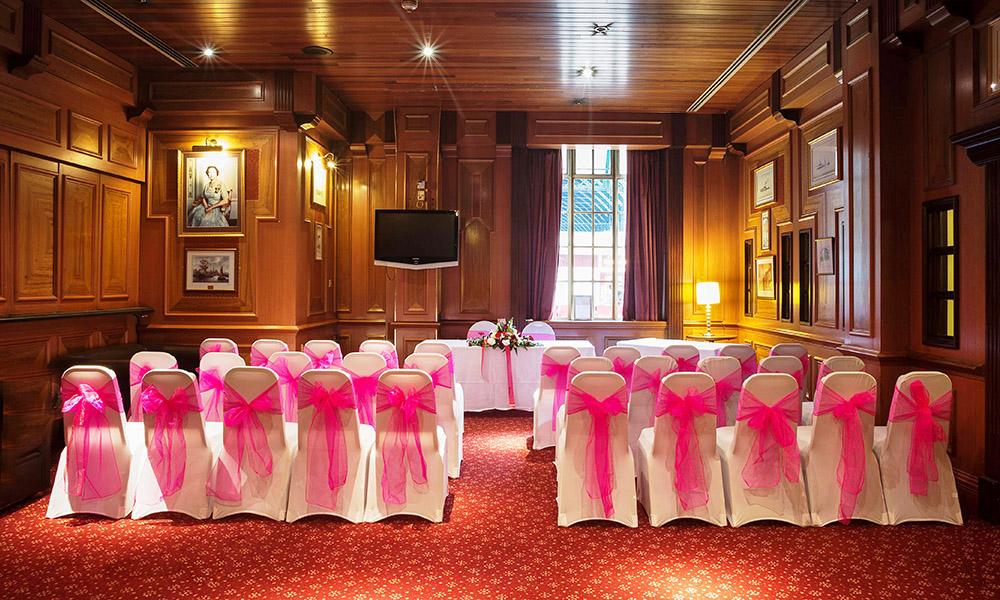 Royal Hotel Hull Wedding Suites