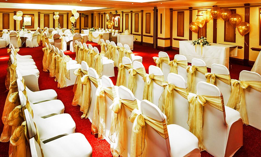 Royal Hotel Hull Wedding Suites 2