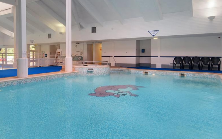 Coylumbridge Swimming