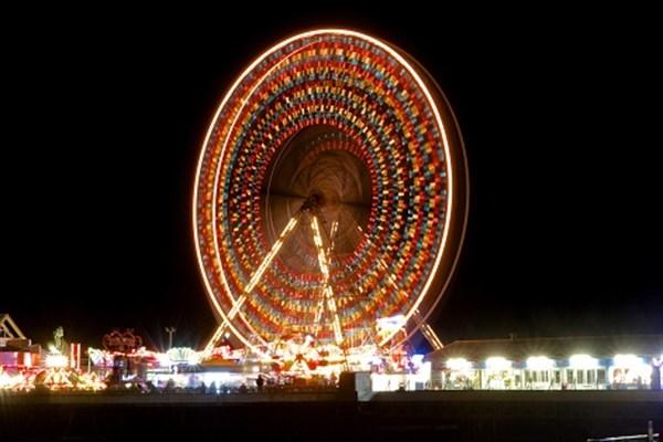 Blackpool Wheel