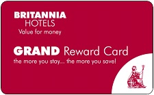 Grand Reward Card