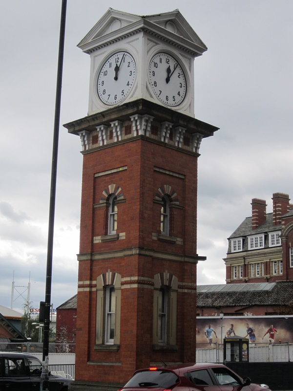 The Clock Tower, Altrincham