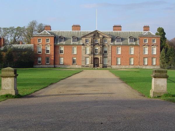 Dunham Massey Hall, Altrincham
