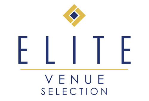 elite venue selection logo