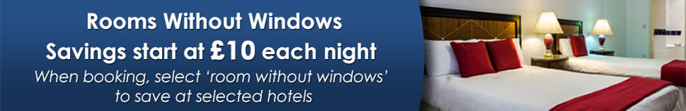No Windows Banner