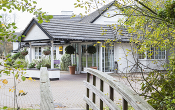 Hotels In Basingstoke