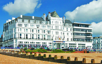 Hotels In Eastbourne