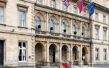 Hotels In Hull