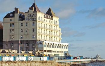 Hotels In Llandudno