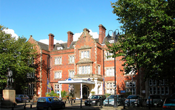 Hotels in Stoke On Trent