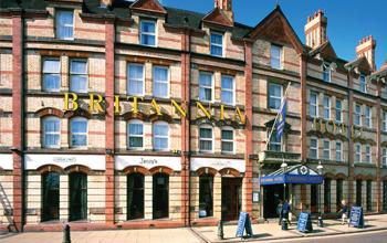 Hotels In Wolverhampton