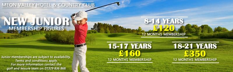 golf offer