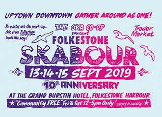 Folkestone Events
