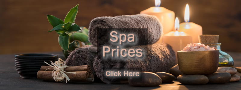 Meon Valley Retreat Spa