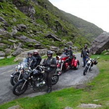 The Great North West Motorbike Festival