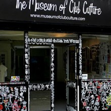The Museum of Club Culture