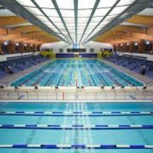 Sunderland Aquatic centre