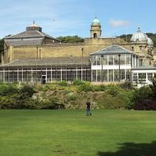 Buxton Botanical Conservatory