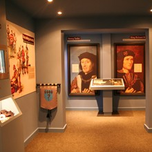 Bosworth Battlefield Heritage Centre & Country Park