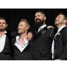 Boyzone: The Farewell Tour