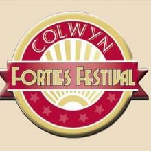 Colwyn Bay 1940s Festival
