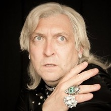 The Paranormalist: Clinton Baptiste