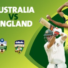 England vs Australia Cricket ODI