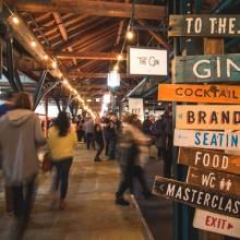 Manchester Gin Festival