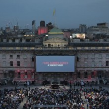 Film4 Summer Screen Festival