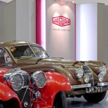 Jaguar Heritage Museum