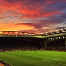 Liverpool Football Stadium Tour