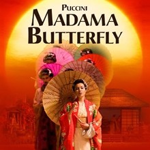 Madama Butterfly: An Ellen Kent Production