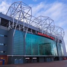Old Trafford Museum and Tour