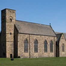 St Peters church