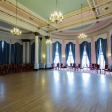 The Palm Court Ballroom Scarborough