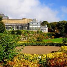 The Pavilion Gardens