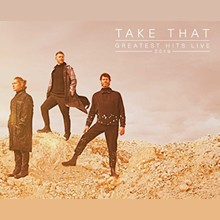 Take That: The Greatest Hits Tour