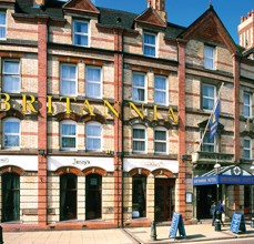 Wolverhampton Hotels