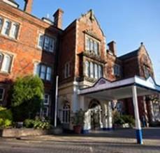 Stoke-on-Trent Hotels