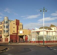 Sunderland Hotels