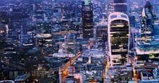 City Breaks Neon Feature