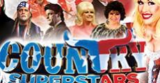 Superstars of country breaks