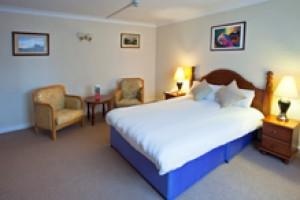 Standard Lexx Room