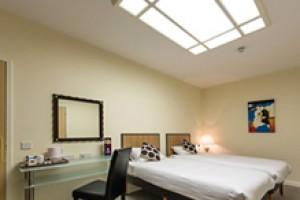 Accessible Lexx Room