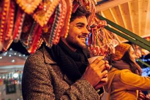 Bruges Christmas Markets Breaks