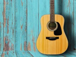 Country Music Break