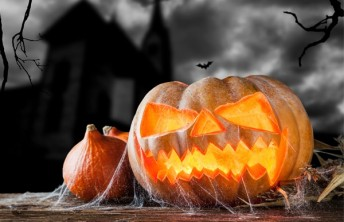 Top 5 Halloween Days Out for the Family