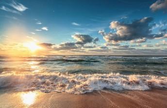 Unique Beaches Around the World